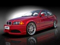 KIT BMW E-46 SUPREME