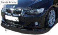 Front Spoiler VARIO-X BMW SERIE 3 E92/E93 -2010 M-Tech