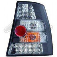 Kit de feux arrières 97-03 LED NUR VARIANT (la paire)