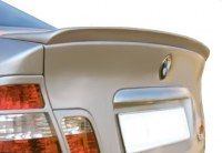 AILERON BMW S3 E46 SEDAN MOLD. ANCHA