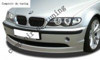 Front Spoiler BMW SERIE 3 E46 Sedan/Station Wagon 2002+