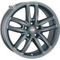 Jantes alu ATS Radial Racing grey [8 x 18] ET35 5x112