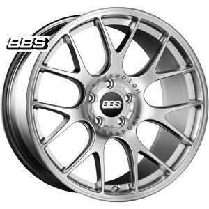 Jantes alu BBS CH-R brilliant silver [9x20] 5x112 ET25