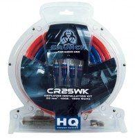 CRUNCH Kit alimentation 25 mm2 CR25WK