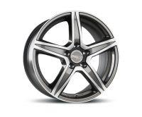 Proline Wheels-Tec GmbH CX200 [8,5x19] -65,1- ET 45