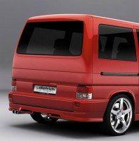 detailed look best cheap the cheapest Accessoires extérieur, carrosserie pour Volkswagen T4 ...