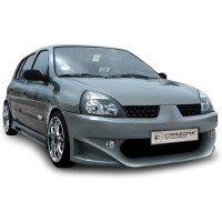 Accessoires Exterieur Carrosserie Pour Renault Clio 2