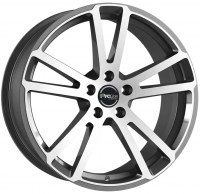 Proline Wheels-Tec GmbH BX100 [7x17] -74,1- ET 50