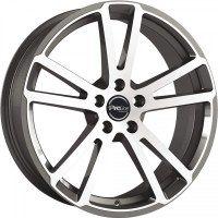 Proline Wheels-Tec GmbH PXR [8,5x20] -74,1- ET 40