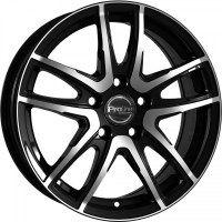 Proline Wheels-Tec GmbH PXV [7x17] -63,3- ET 40