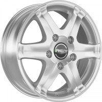 Proline Wheels-Tec GmbH PV T [6,5x16] -71,1- ET 47