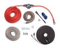 ROCKFORD FOSGATE Kit alimentation 4 AWG RFK4X