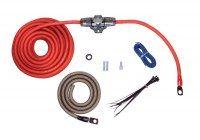 ROCKFORD FOSGATE Kit alimentation 4 AWG RFK4