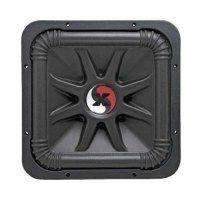 "KICKER SP-S18X2 18"" SPAIR Recone-Kit pour 07 S18X2"