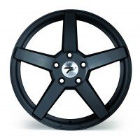 Jantes alu WHEELS SKY [8.00 x 18] MATT BLACK