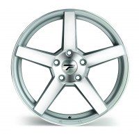 Jantes alu WHEELS SKY [8.00 x 18] SILVER POLISHED