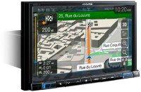 AUTORADIO/VIDEO/GPS ALPINE INE-W928R