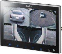 Moniteur LCD couleur 7' de 2 à 4 images