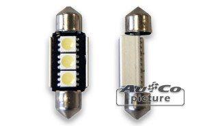 Ampoules LED 36 mm