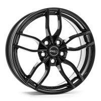 Proline Wheels-Tec GmbH ZX100 [7x17] -74,1- ET 38