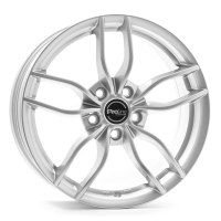Proline Wheels-Tec GmbH ZX100 [6,5x16] -56,6- ET 38