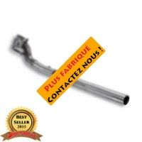 Supersprint 324511 Downpipe -  (supprime le catalyseur)
