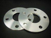 Elargisseurs de voies Sans boulonnerie 5mm pour MINI  Mini John Cooper Works incl. Cabrio Type (F56, F57) - FMCA | 2016- | cal_T1_W0545 | M14x1,25  |  5x112  |  Ø 66,5