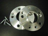Elargisseurs de voies Sans boulonnerie 13mm pour MINI  Mini John Cooper Works incl. Cabrio Type (F56, F57) - FMCA | 2016- | cal_T1_1345 | M14x1,25  |  5x112  |  Ø 66,5