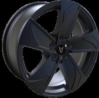 Demon Wheels Eurosport AD5 [8 x 18] -5x118- ET 35