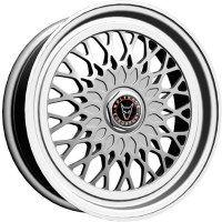 Demon Wheels Eurosport Classic [8.5 x 18] -5x118- ET 20