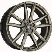 Demon Wheels Eurosport Dortmund [8.5 x 20] -5x120- ET 35