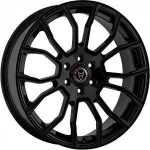 Demon Wheels Eurosport Evoke X [8.5x] -6x130- ET 45