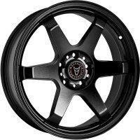 Demon Wheels Eurosport JDM [8 x 18] -4x100- ET 40