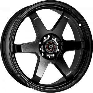Demon Wheels Eurosport JDM [7.5 x 17] -5x108- ET 38