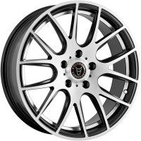Demon Wheels Eurosport Munich 2 [8.5 x 20] -5x120- ET 35
