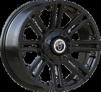 Demon Wheels Explorer Amazon [9 x 20] -6x139.7-