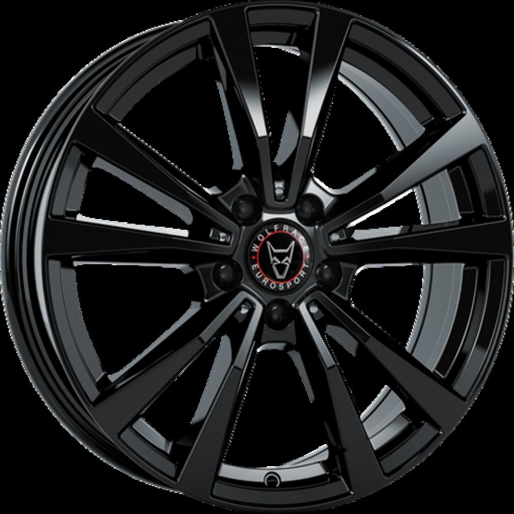 Demon Wheels Eurosport M12 Diamond Black