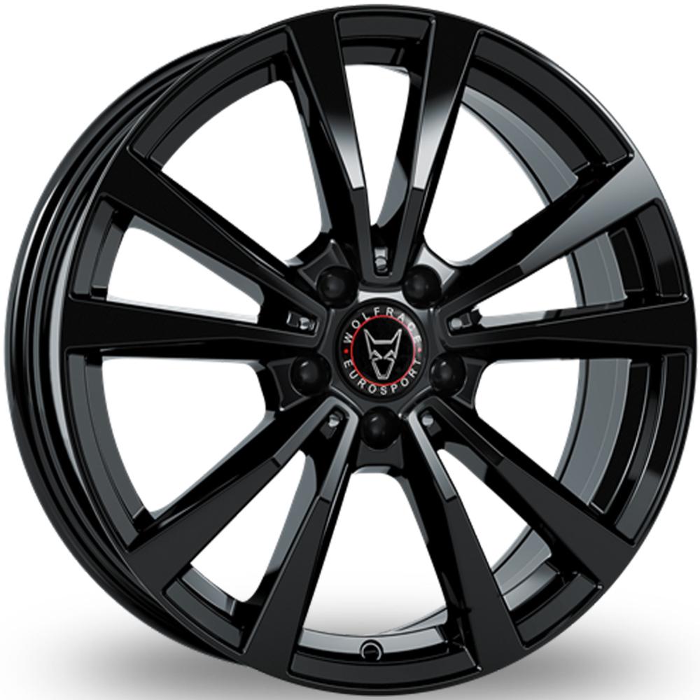 Demon Wheels Eurosport M12X Diamond Black