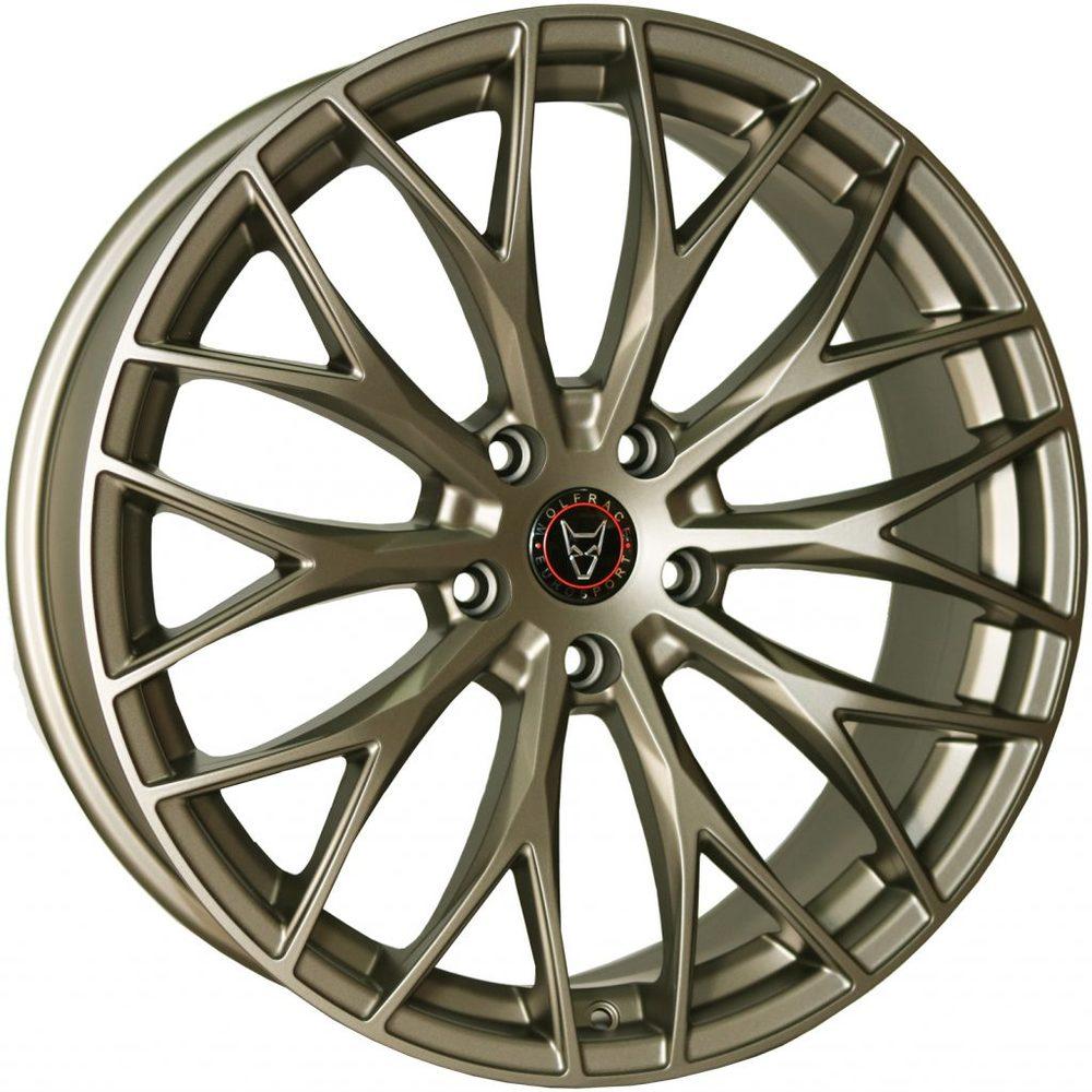 Demon Wheels Eurosport Wolfsburg Bronze