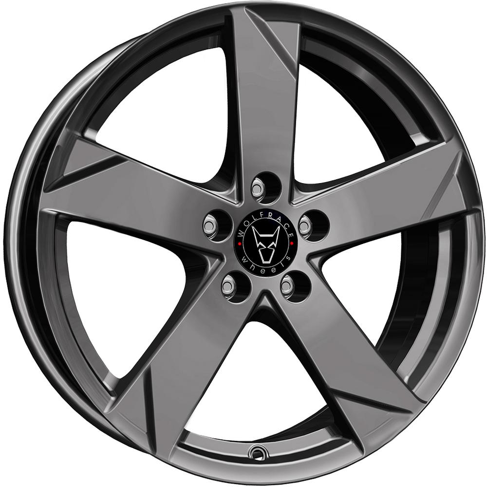 Demon Wheels Eurosport Kodiak Graphite