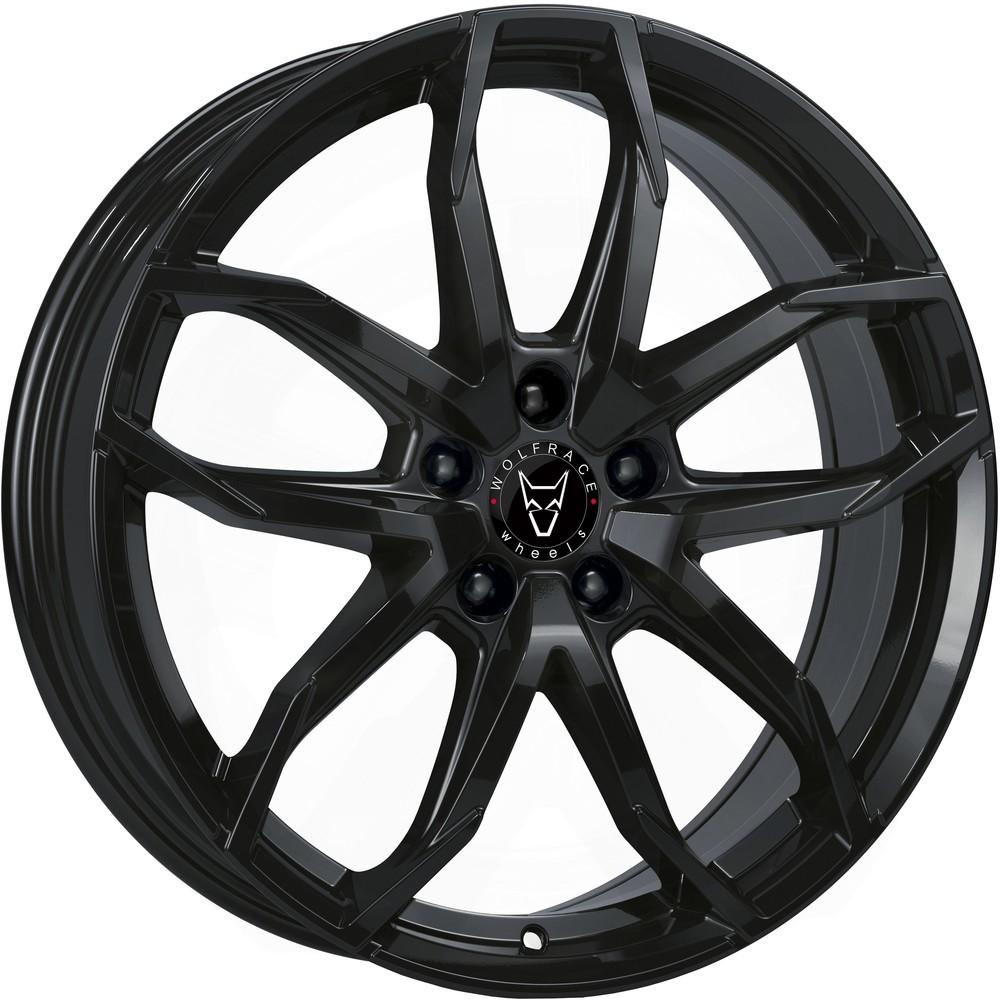 Demon Wheels Eurosport Lucca Diamond Black