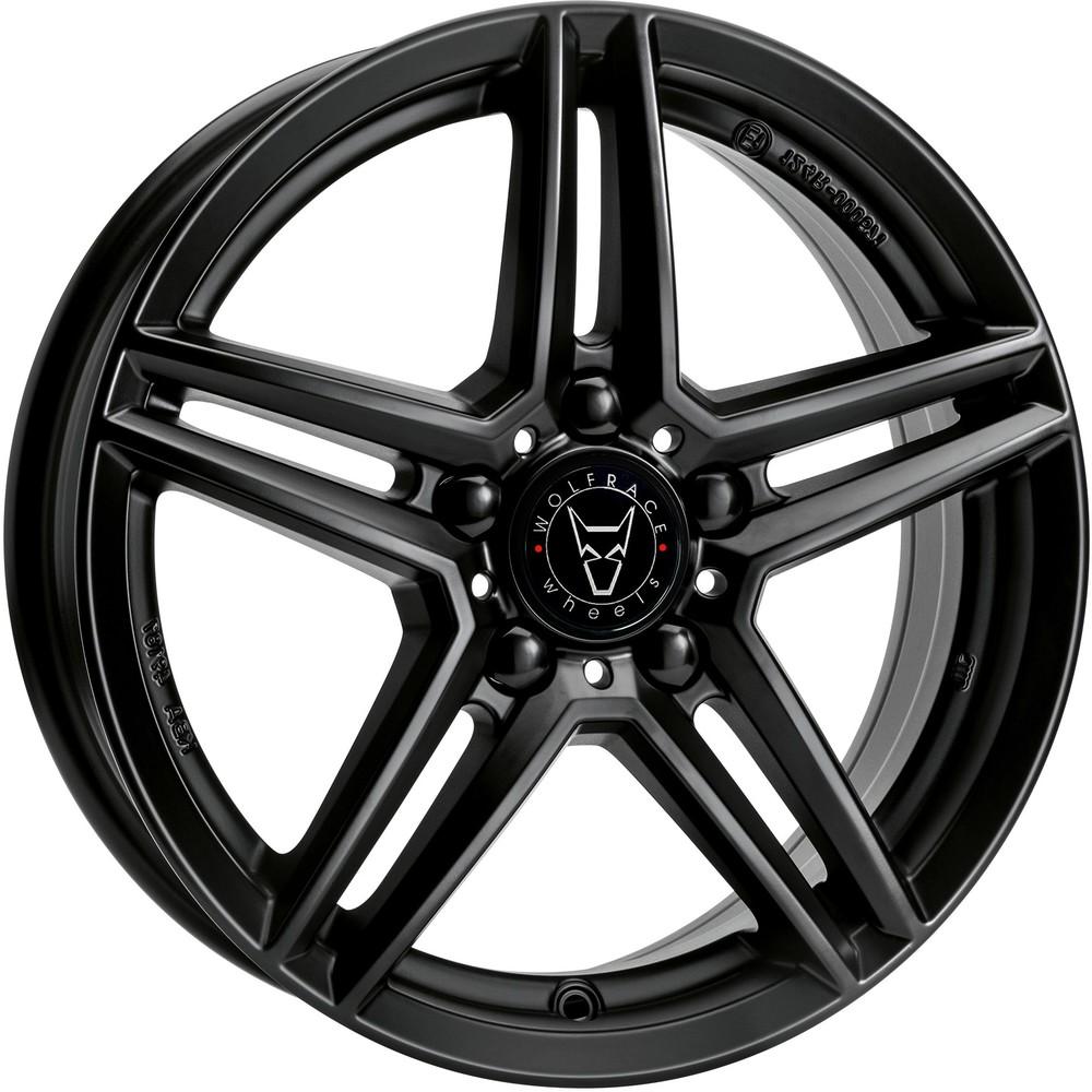 Demon Wheels Eurosport M10 Racing Black