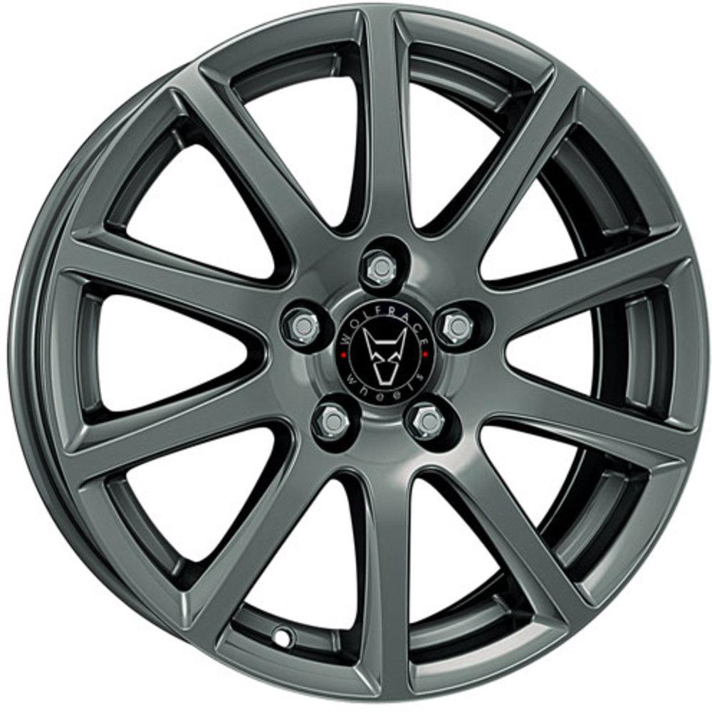 Demon Wheels Eurosport Milano Titanium